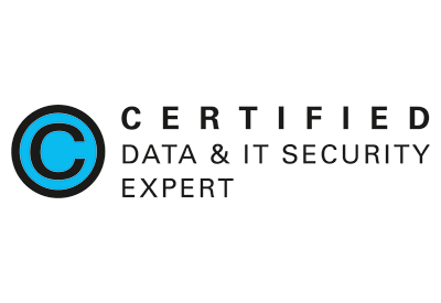 Certified Data IT Security Expert