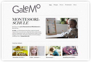 Galemo Screenshot